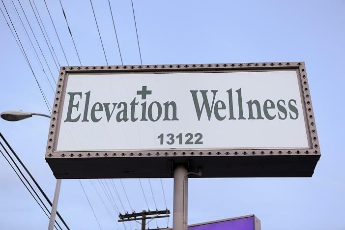 Elevation Wellness Marijuana Dispensary