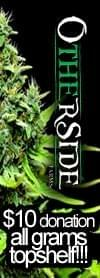 Otherside Farms Private Collection Marijuana Dispensary