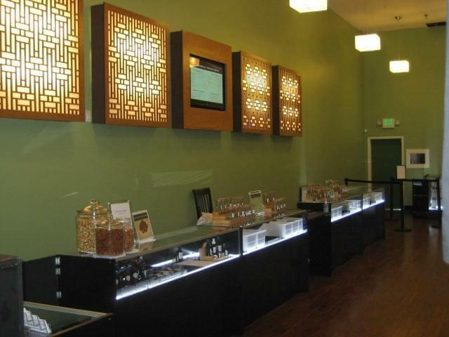 Shambhala Healing Center Marijuana Dispensary