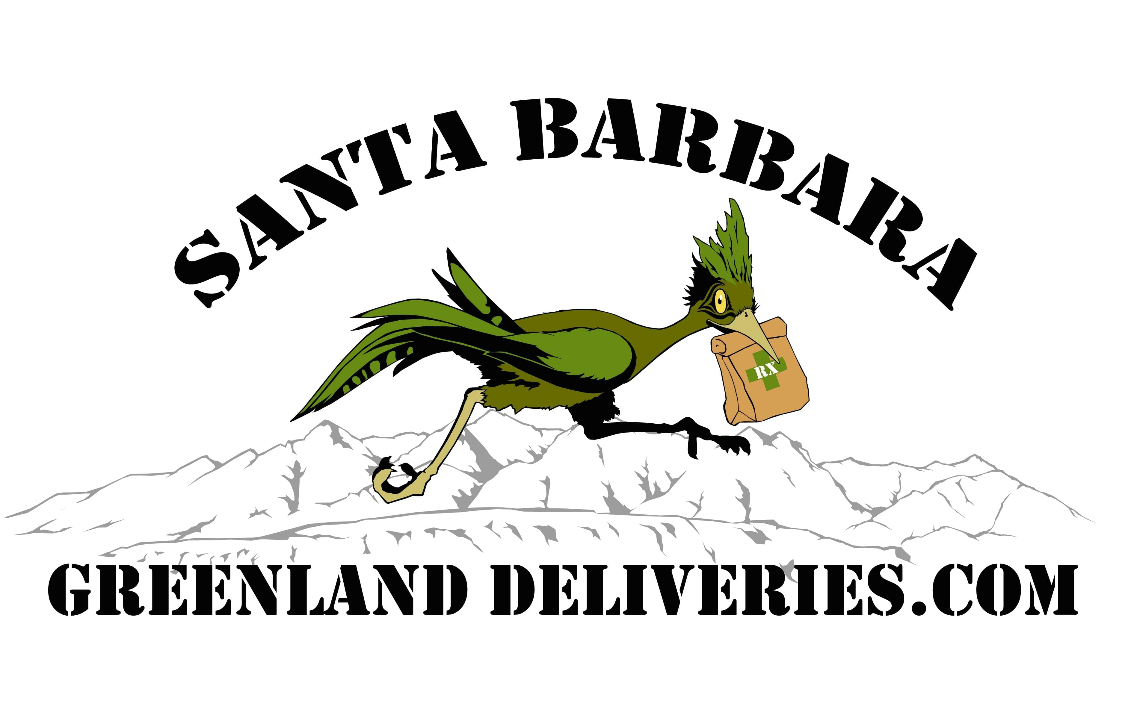 Santa Barbara Greenland Deliveries Marijuana Dispensary