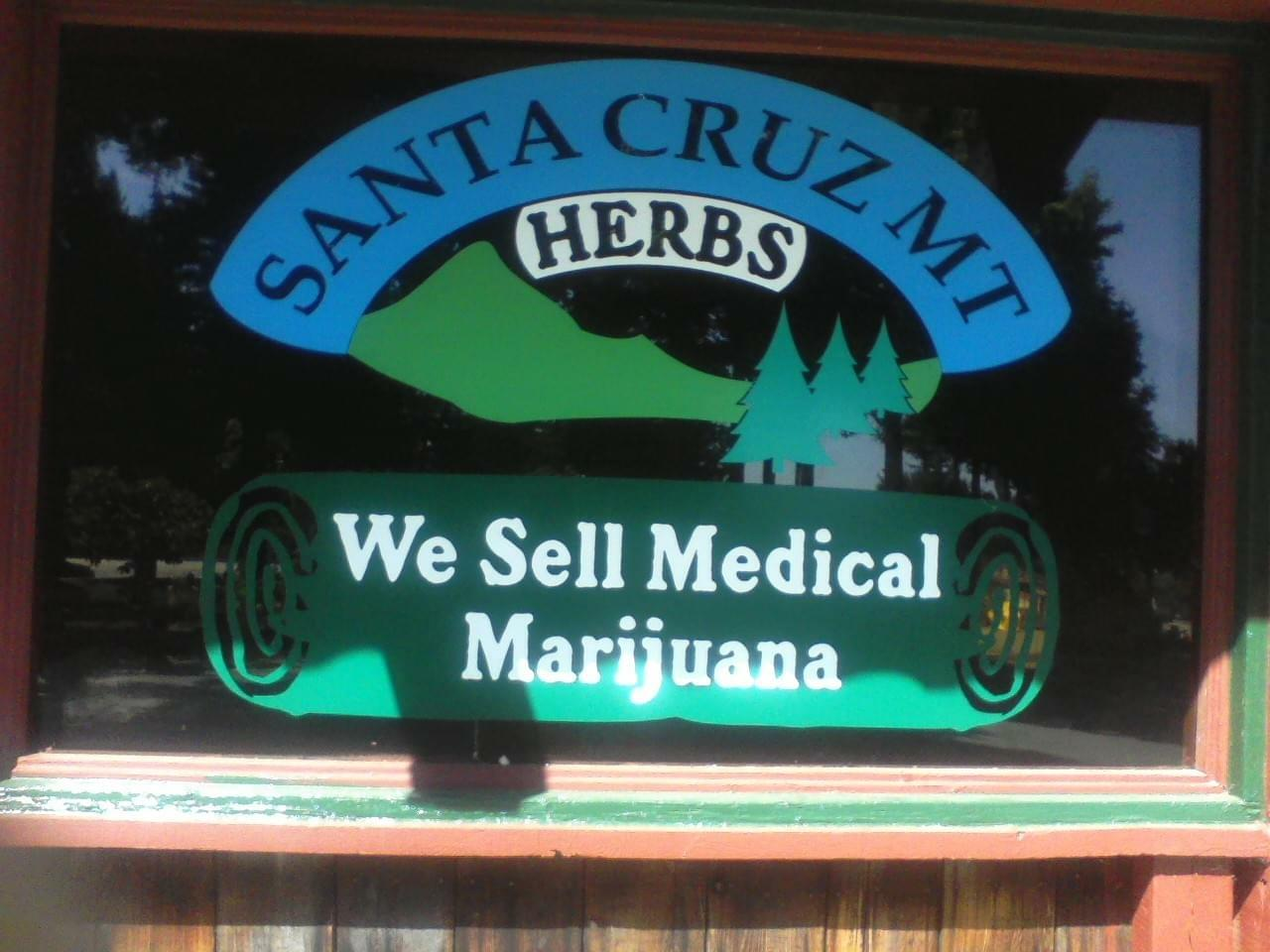 Santa Cruz Mountain Herb Marijuana Dispensary
