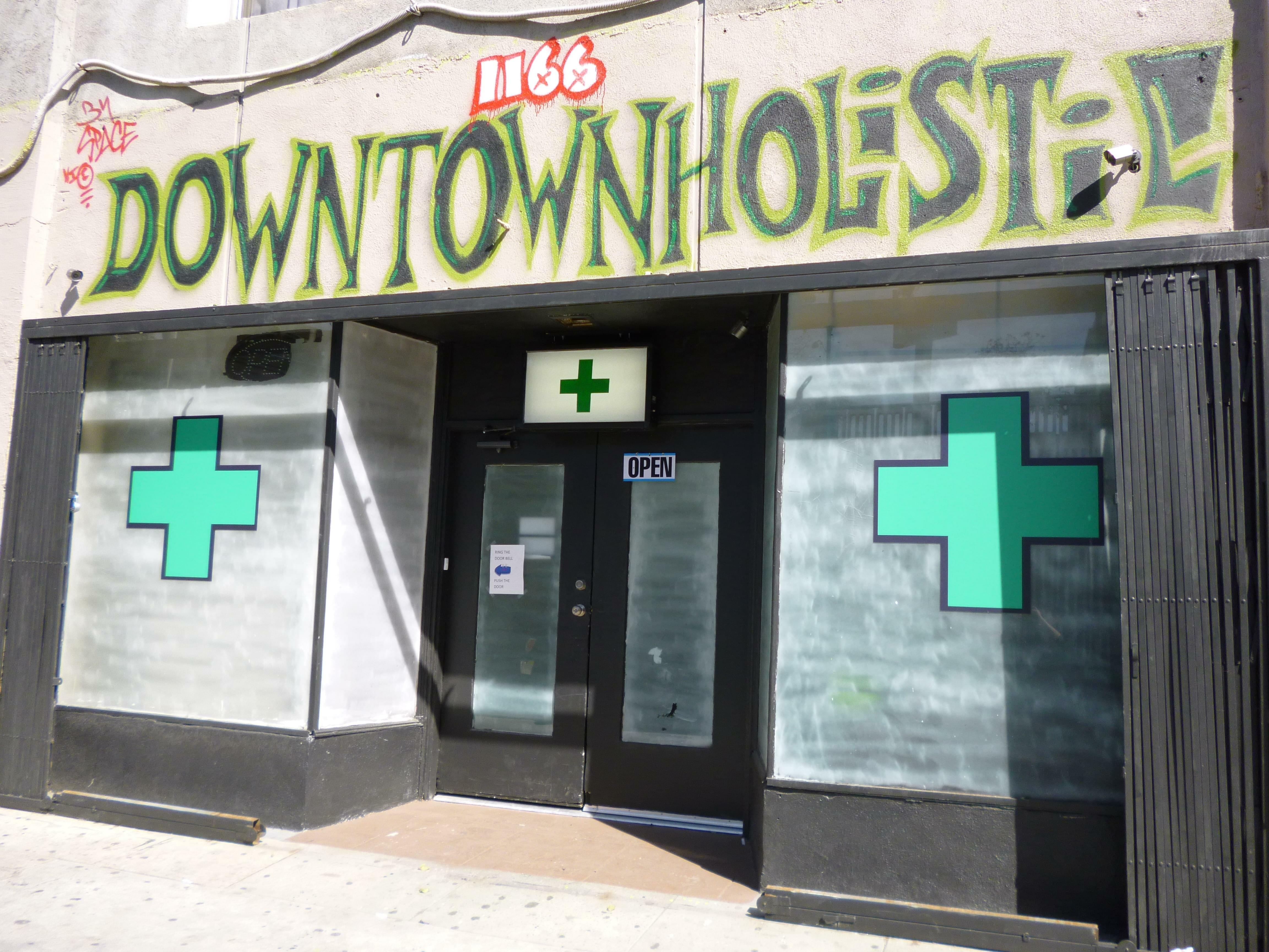 Downtown Holistic Center