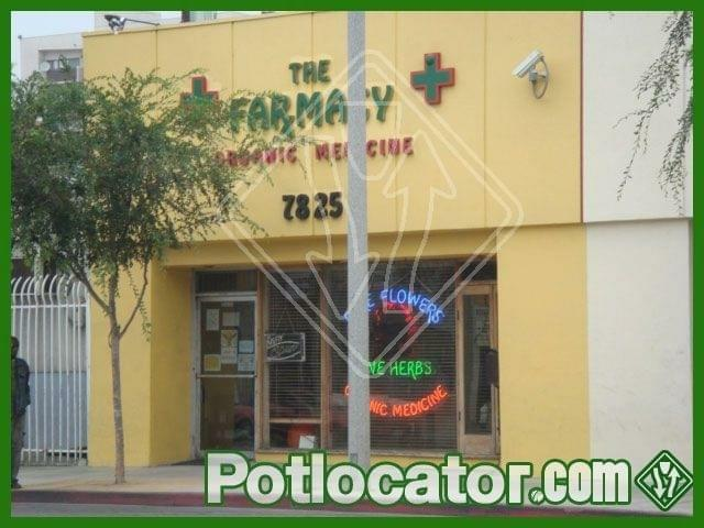 The Farmacy West Hollywood