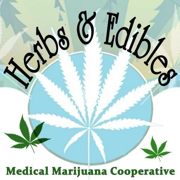 Herbs and Edibles