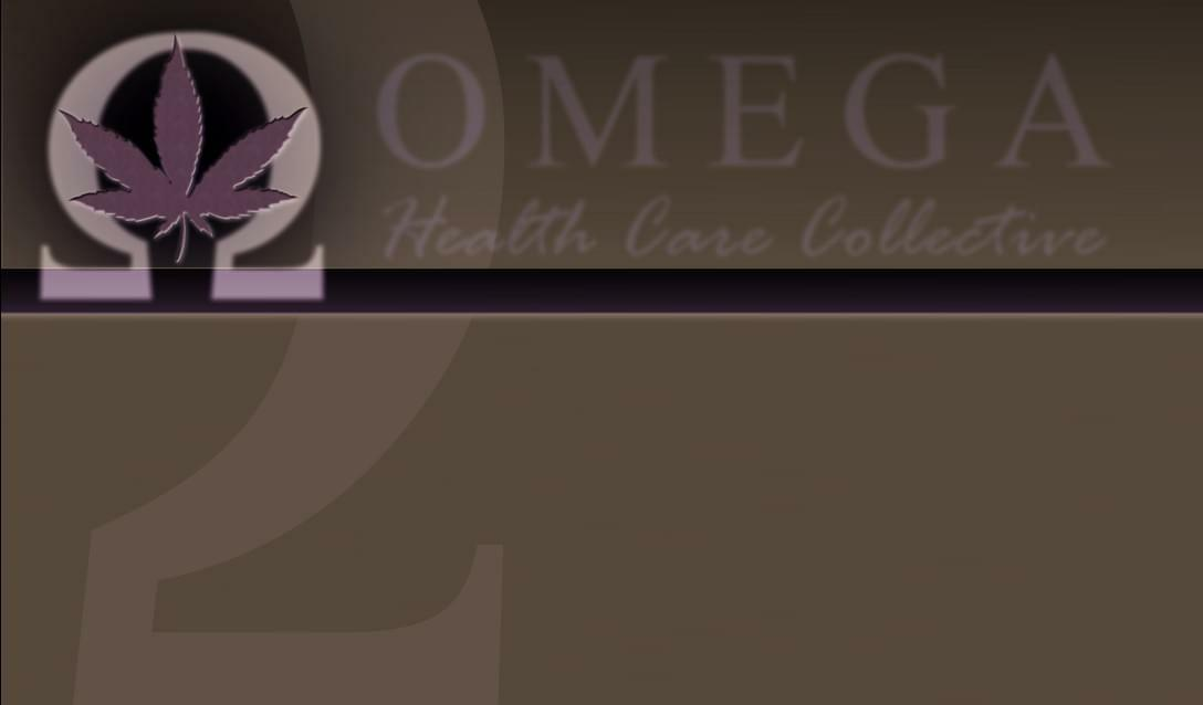Omega Health Care Collective