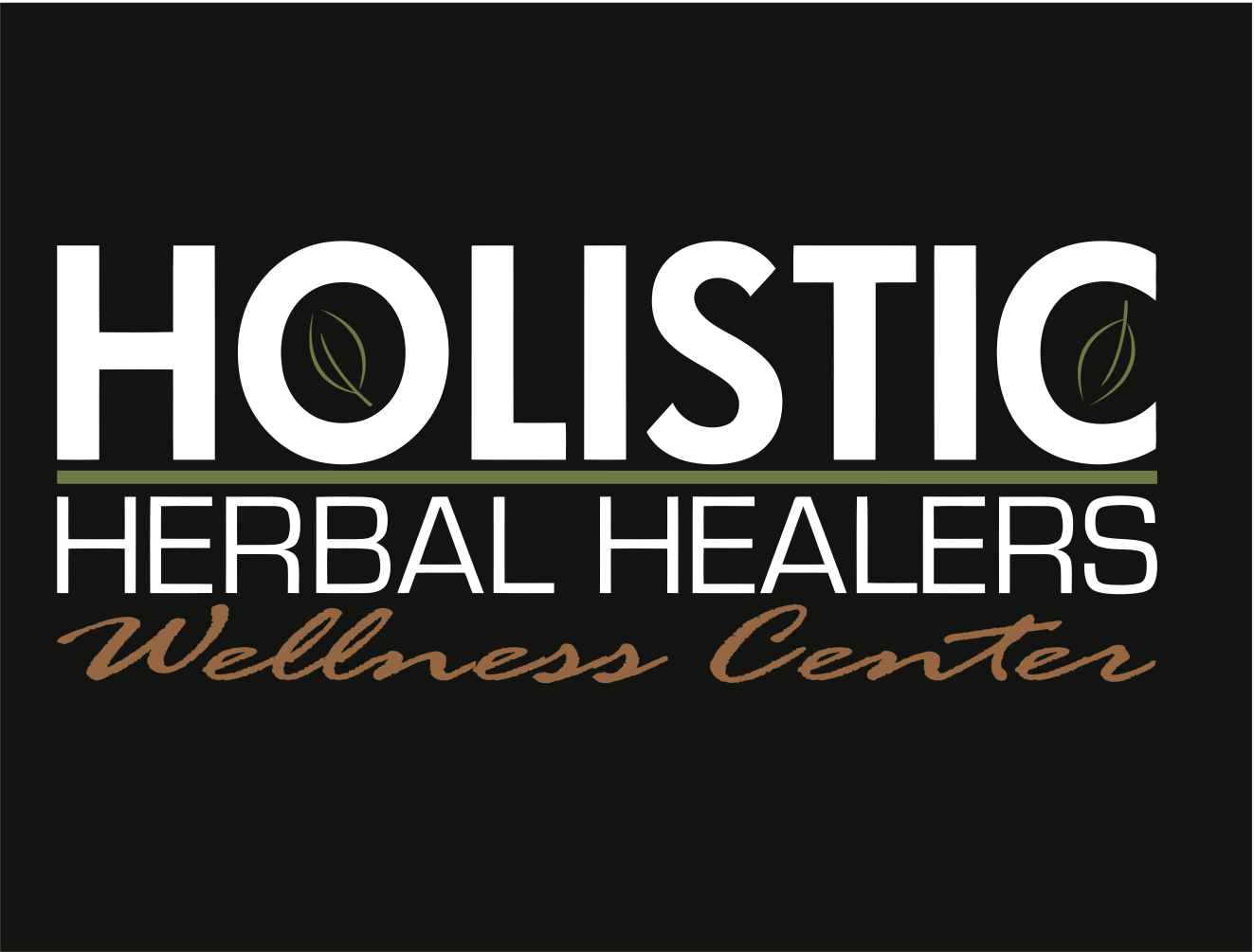 Holistic Herbal Healers