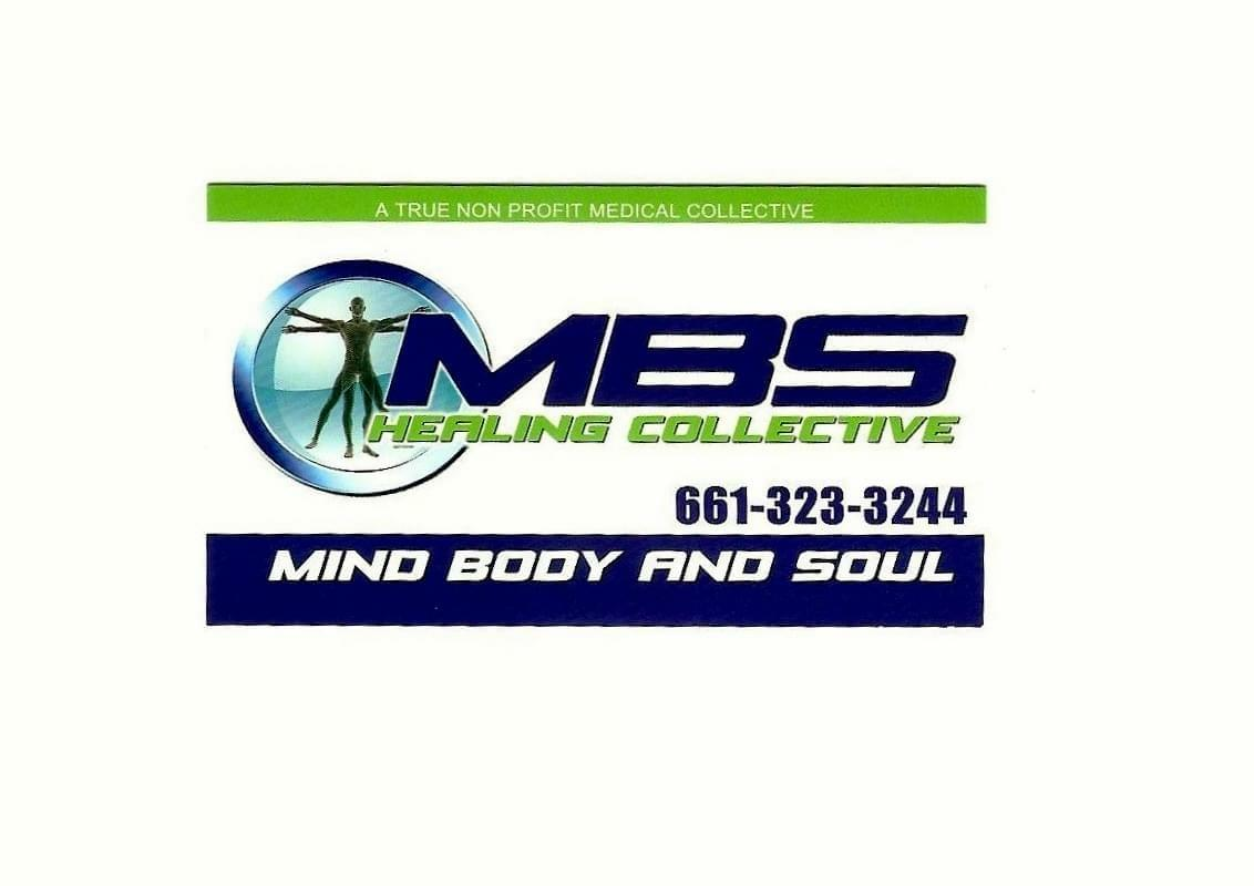 Mind Body and Soul Healing Collective