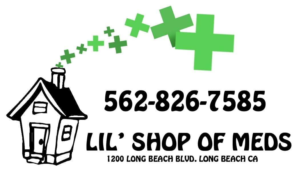 Lil Shop of Meds