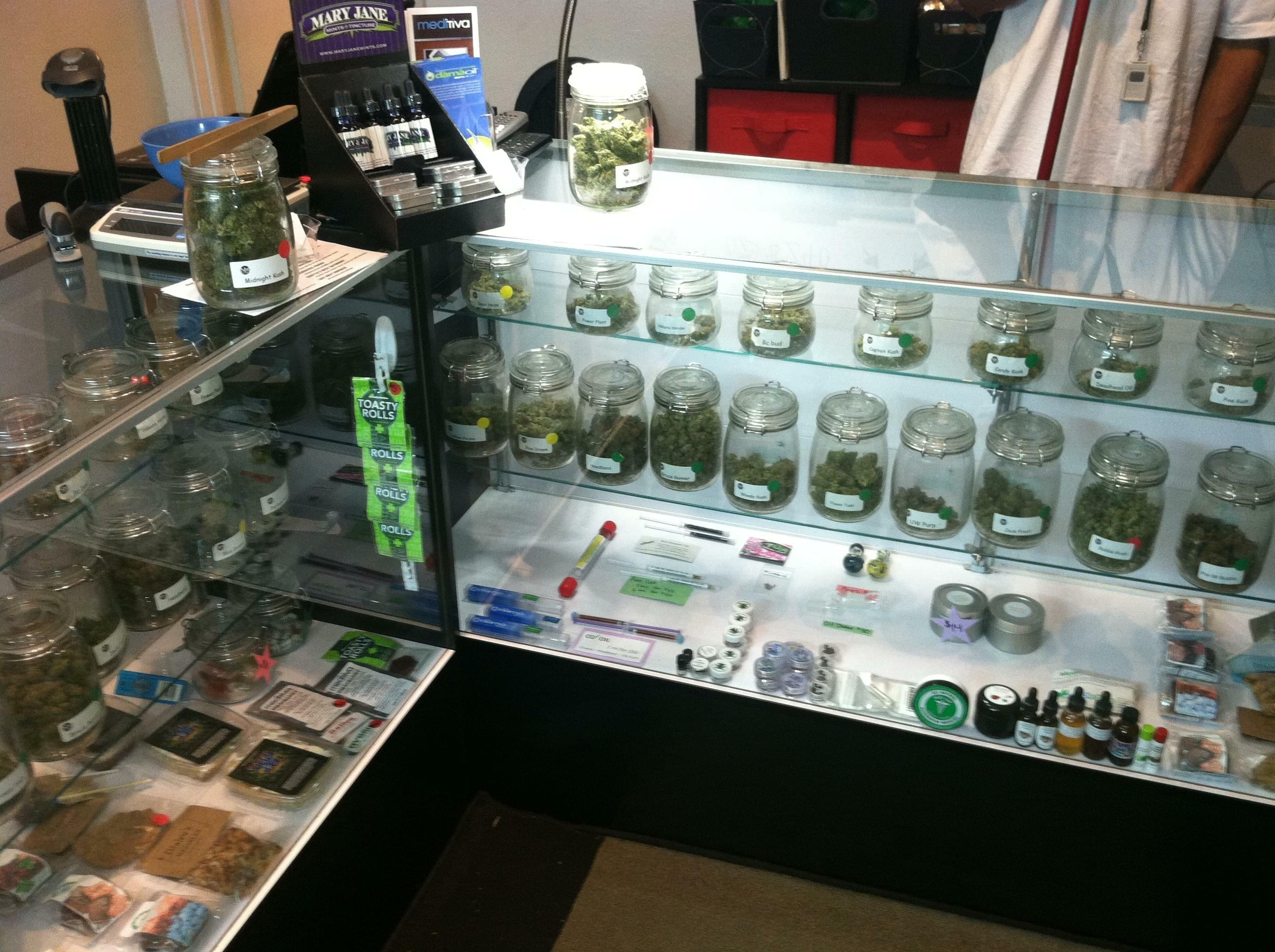 New Millennium Collective Dispensary